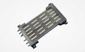 PTC heater for warmer and bathroom heater